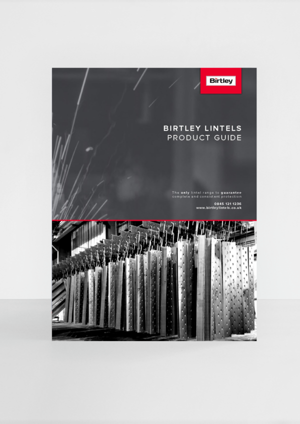 Birtley Lintel Brochure