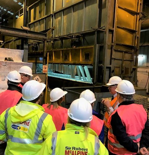 Birtley Galvanizing Teams up with Galvanizers Association for Second Open Day Event